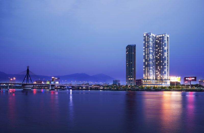 CONDOTEL T&T TWIN TOWERS ĐÀ NẴNG