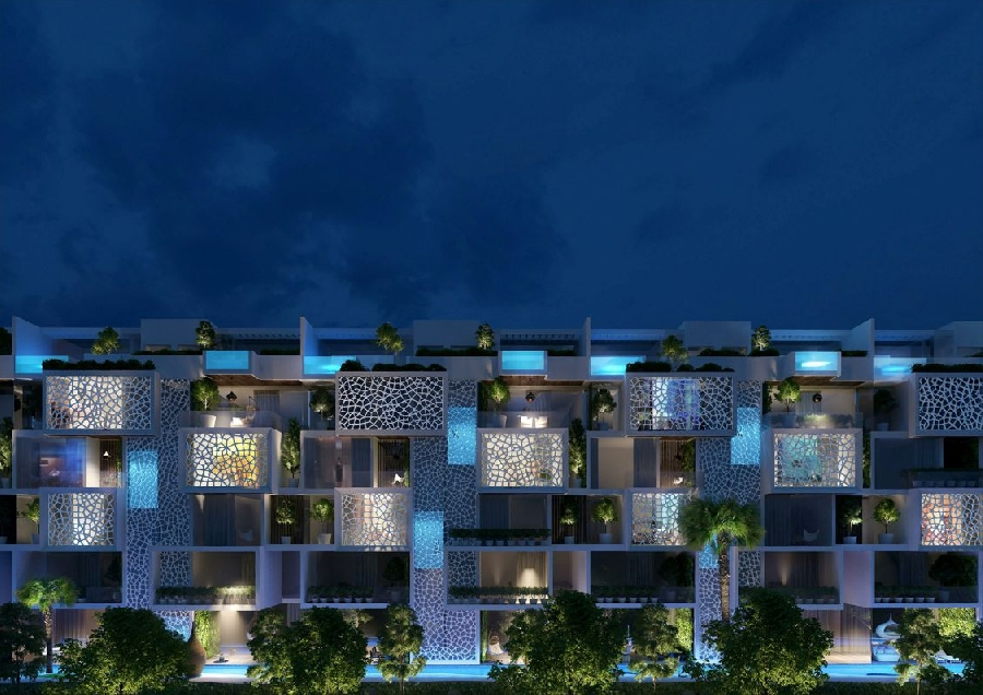 City Villa - TNR EverGreen