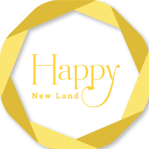 Happy New Land